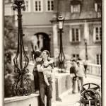 Rodzinny spacer po Starówce