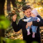 fotografia rodzinna, profesjonalna fotografia dziecięca, portret dziecka, fotograf dzieci Paweł Kaniuk