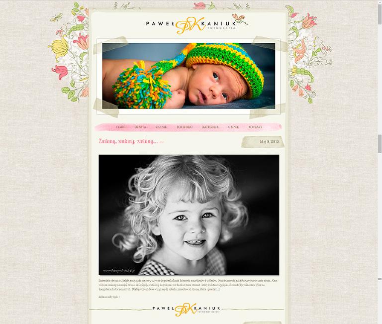 nowa-strona-www.fotograf-dzieci.pl