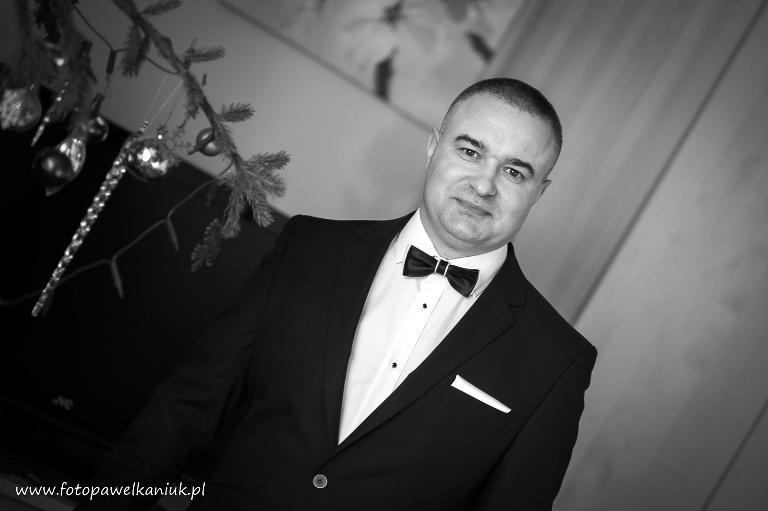 portret Panan Młodego, zdjęcia ślubne Lublin