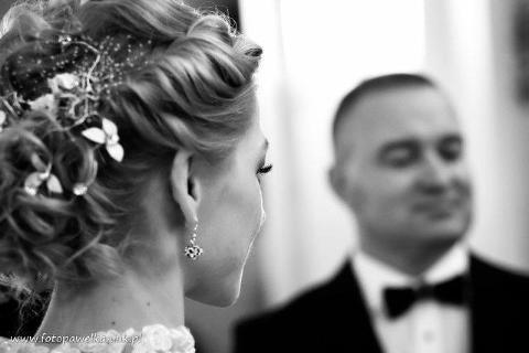 przysięga, zdjęcia ślubne Lublin