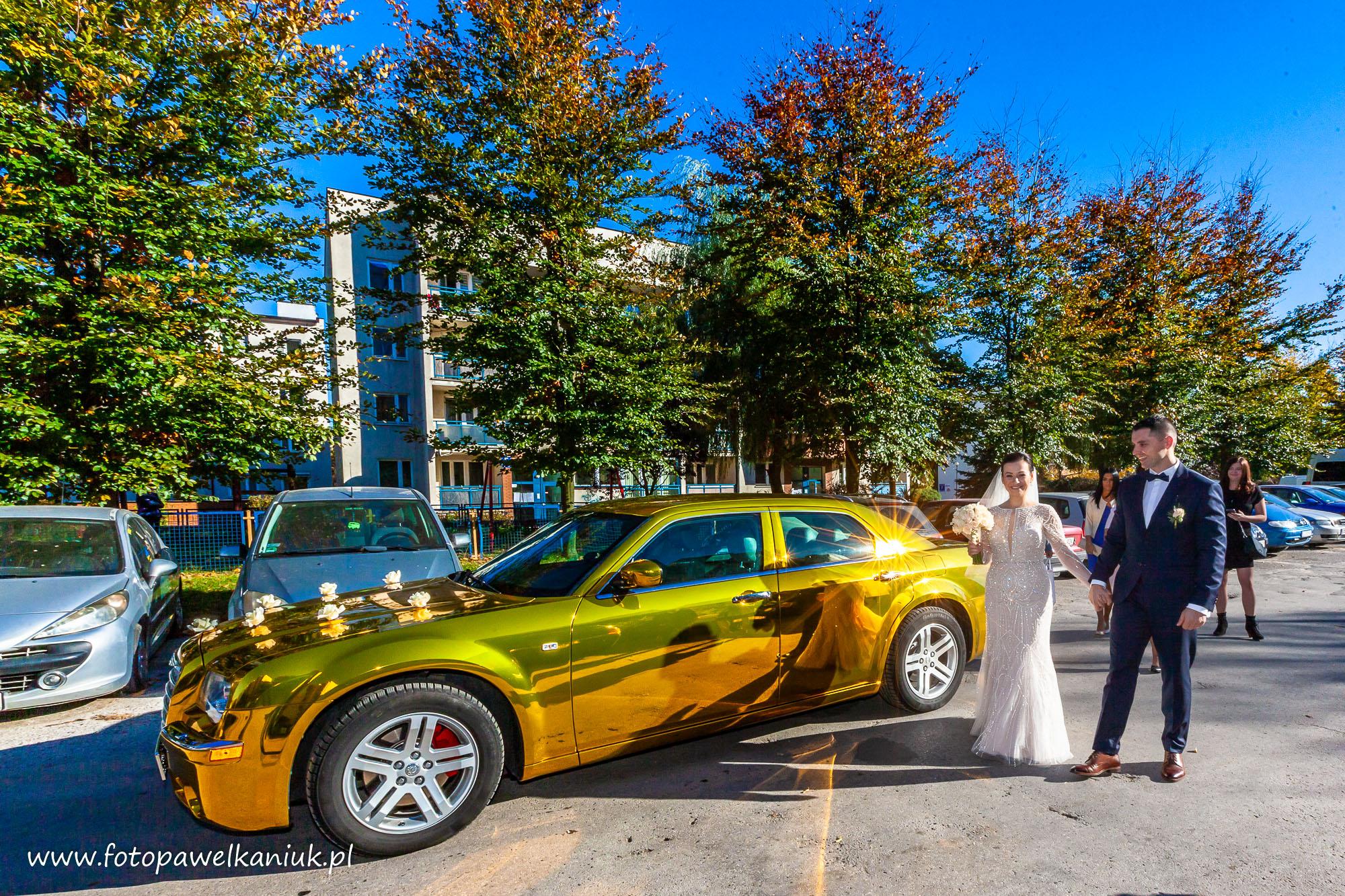 zdjęcia ślubne Lublin - Kornelia i Milen