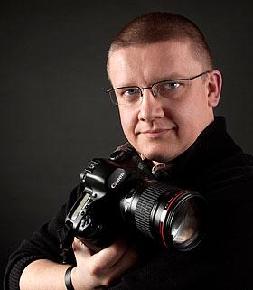 Fotografia ślubna Warszawa, Lublin – Paweł Kaniuk bio picture