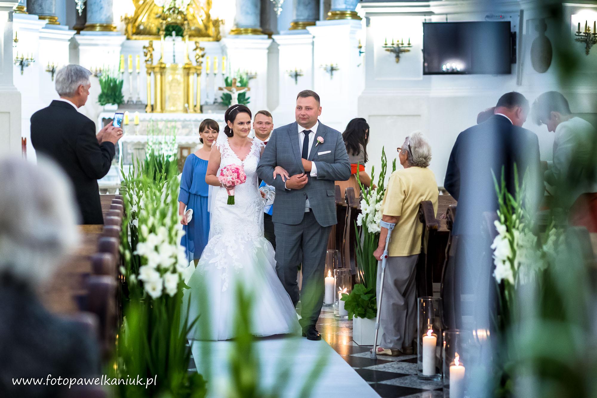 Fotograf ślubny Chełm